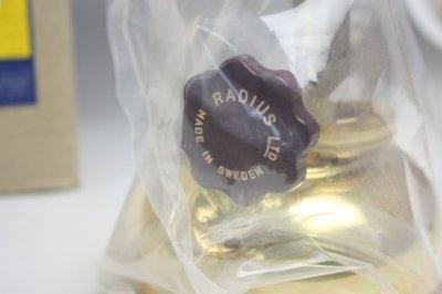 画像2: Radius No340 バーナー/Sweden【未使用】