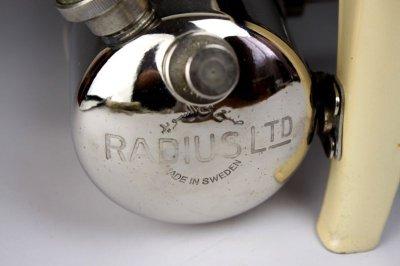 画像1: Radius No10 シングルコンロ/Sweden