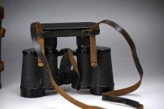 画像3: CARL ZEISS JENA SILVAMAR/カールツァイス 軍用双眼鏡 (3)