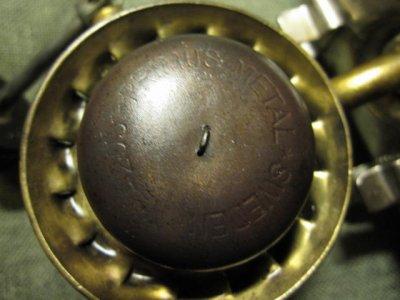 画像1: Primus 341sp  Burner Sweden/プリムス341サイレント バーナー