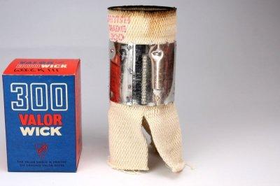 画像1: Valor 65 ストーブ替芯 バーラー300/イギリス