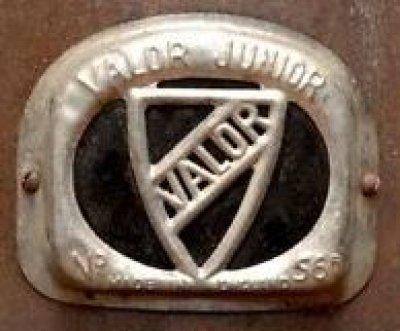 画像1:  Valor 56 Wick No22 106/ バーラー ストーブ替芯