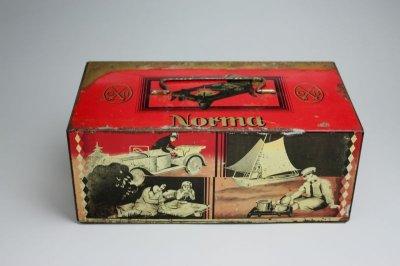 画像1: Norma E14 Gbバーナー/Gustav Barthel Germany