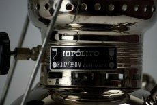 画像3: Hipolito H302/350V Automatik デンマーク軍用【未使用】 ランタン (3)