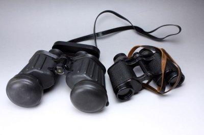 画像3: CARL ZEISS 7x50 binoculars /カールツァイス スウェーデン軍用双眼鏡【未使用】