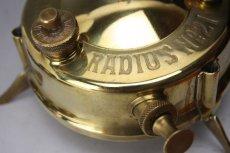 画像4: Radius21 バーナー/Sweden 【未使用】 (4)