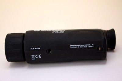 画像3: Bresser 3×25デジタル暗視装置 ドイツ【未使用】