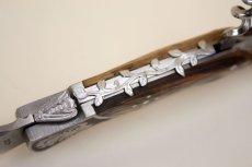 画像4: Laguiole Bougna Baroque/ラギオール バロックナイフ【未使用】 (4)
