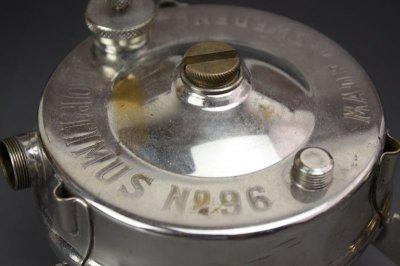 画像1: Primus 96  タンク リザーブロック/Sweden