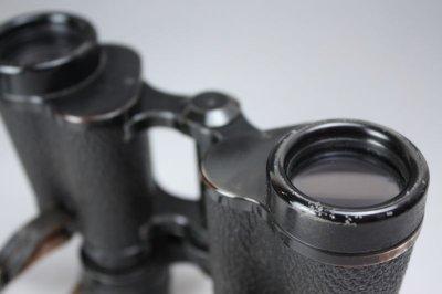 画像2: CARL ZEISS JENA DELTRINTEM 8×30 /カールツァイス 双眼鏡