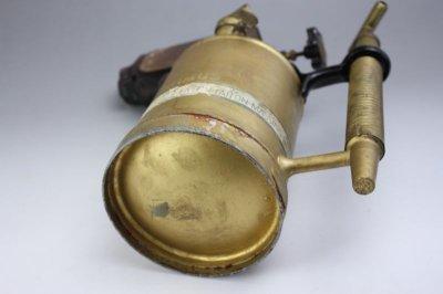 画像3: Primus  No605 BlowTorch lamp /プリムス ブロートーチランプ