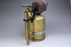 画像4: Primus  No605 BlowTorch lamp /プリムス ブロートーチランプ (4)