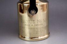 画像2: Radius 52 ブロートーチ 軍用トーチ/Sweden (2)