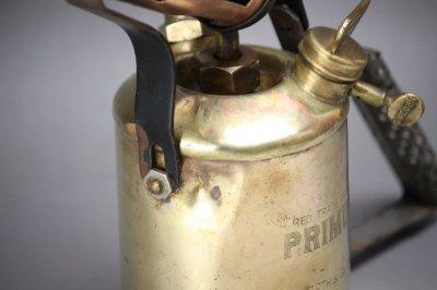 画像2: Primus 632 BlowTorch lamp /プリムス ブロートーチランプ