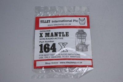画像3: TILLEYマントル ティリー (テリー) 164X 純正マントル 5枚セット