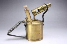 画像3: Primus 630 BlowTorch lamp /プリムス ブロートーチランプ (3)