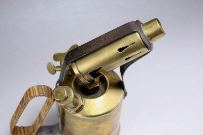 画像3: Primus632 BlowTorch lamp /プリムス ブロートーチランプ