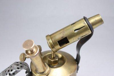 画像3: Primus 630 BlowTorch lamp /プリムス ブロートーチランプ