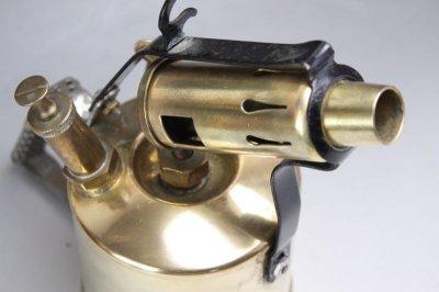 画像3: Primus 633 BlowTorch lamp /プリムス ブロートーチランプ