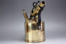 画像3: Primus 633 BlowTorch lamp /プリムス ブロートーチランプ (3)