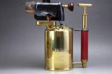 画像2: Primus836 BlowTorch lamp /プリムス ブロートーチランプ (2)