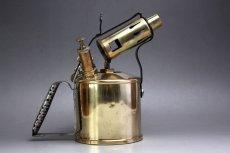 画像2: Primus 633 BlowTorch lamp /プリムス ブロートーチランプ (2)