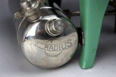 画像2: Radius10 シングルコンロ/Sweden (2)