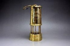 画像2: The Welsh Miner's Lamp U.K (2)