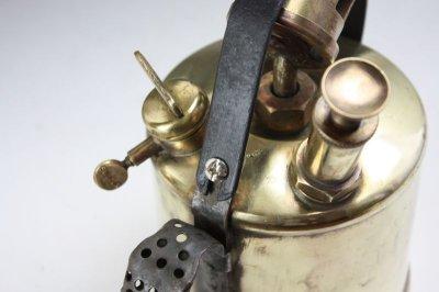 画像2: Primus 633 BlowTorch lamp /プリムス ブロートーチランプ