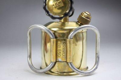 画像1: Primus 850 BlowTorch lamp /プリムス ブロートーチランプ