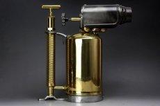 画像3: Primus  No607 BlowTorch lamp /プリムス ブロートーチランプ (3)