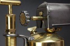 画像17: Primus  No607 BlowTorch lamp /プリムス ブロートーチランプ (17)
