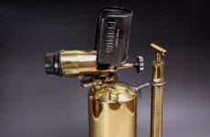 画像14: Primus  No607 BlowTorch lamp /プリムス ブロートーチランプ (14)