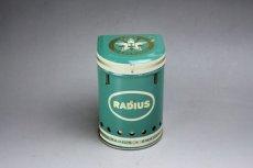 画像3: Radius42 Burner Sweden/ラディウス no42 (3)