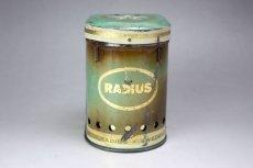 画像11: Radius42 Burner Sweden/ラディウス no42 (11)