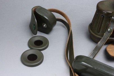 画像2: CARL ZEISS /カールツァイス スウェーデン軍用双眼鏡【未使用】