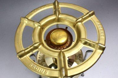 画像1: Radius NO5S バーナー未使用/Sweden