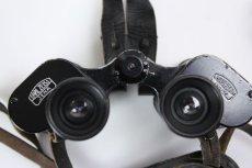 画像2: CARL ZEISS JENA SILVAMAR/カールツァイス 軍用双眼鏡 (2)