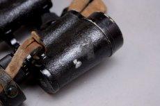 画像7: CARL ZEISS JENA SILVAMAR/カールツァイス 軍用双眼鏡 (7)