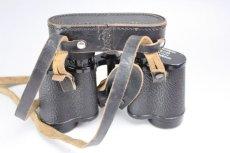 画像6: CARL ZEISS JENA SILVAMAR/カールツァイス 軍用双眼鏡 (6)