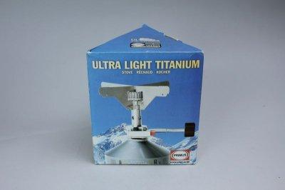 画像1: PRIMUS ULTRA LIGHT TITANIUM  /スウェーデン【未使用】