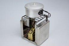 画像12: TAYKIT pocket stove /アメリカ ポケットストーブ (12)