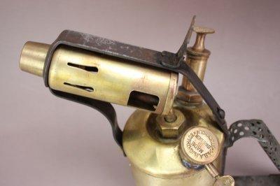 画像3: Primus 632 BlowTorch lamp /プリムス ブロートーチランプ