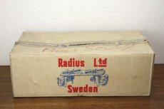 画像1: Radius12 スウェーデン軍用 Wコンロ 未使用 /Sweden (1)