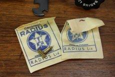 画像9: Radius12 スウェーデン軍用 Wコンロ 未使用 /Sweden (9)