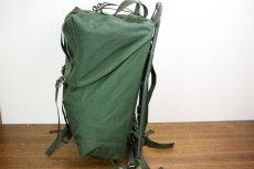 画像8: Backpackスウェーデン軍 バックパック リュックサック フレーム付き (8)