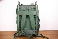 画像4: Backpackスウェーデン軍 バックパック リュックサック フレーム付き (4)