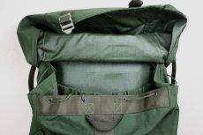 画像5: Backpackスウェーデン軍 バックパック リュックサック フレーム付き (5)