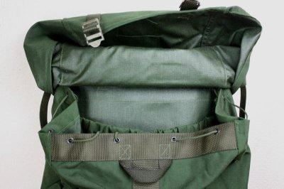 画像3: Backpackスウェーデン軍 バックパック リュックサック フレーム付き