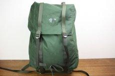 画像7: Backpackスウェーデン軍 バックパック リュックサック フレーム付き (7)